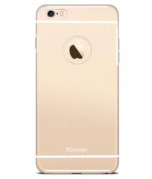 Inception Slim Case - Gold