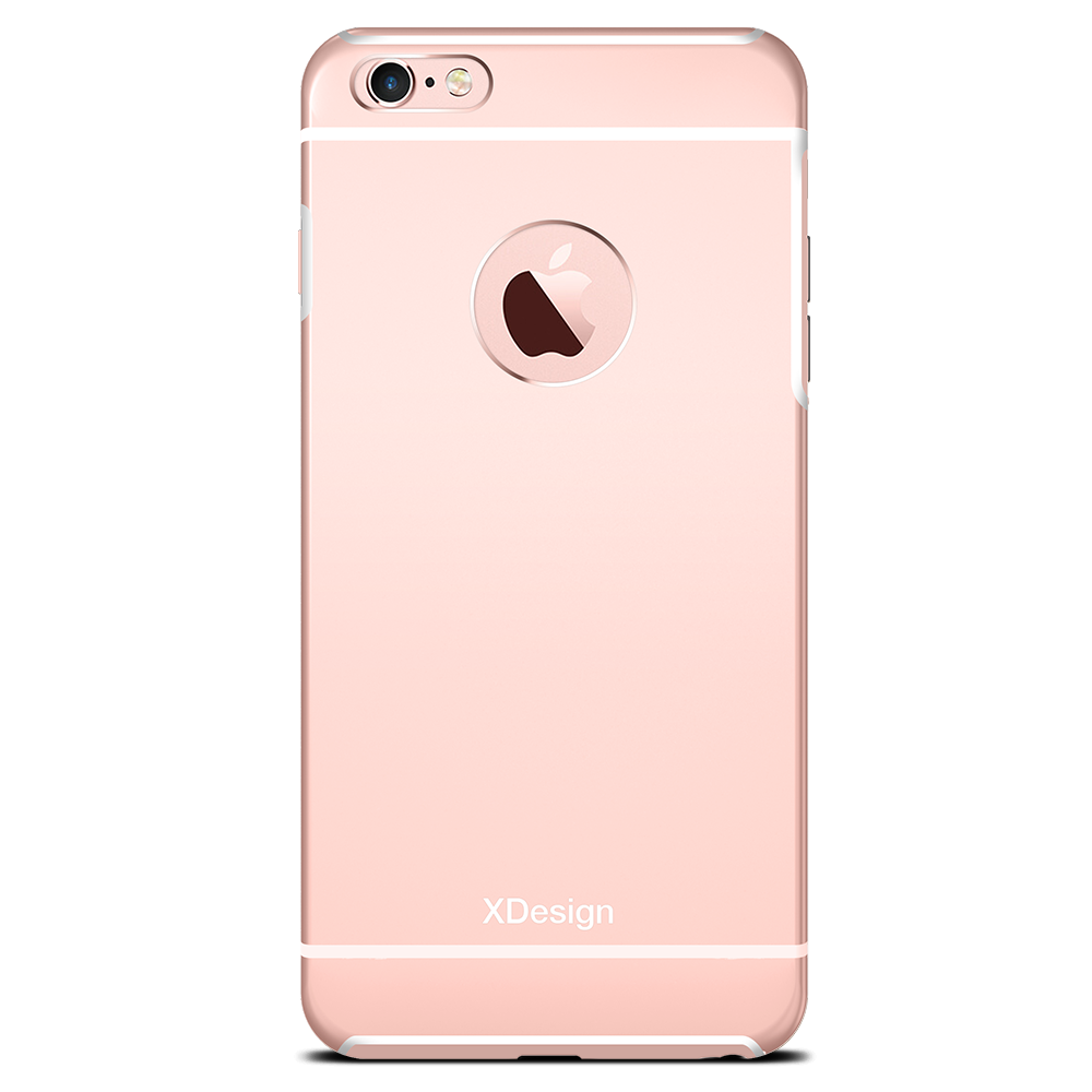 inception case iphone 6 6s plus rose gold xdesign. Black Bedroom Furniture Sets. Home Design Ideas