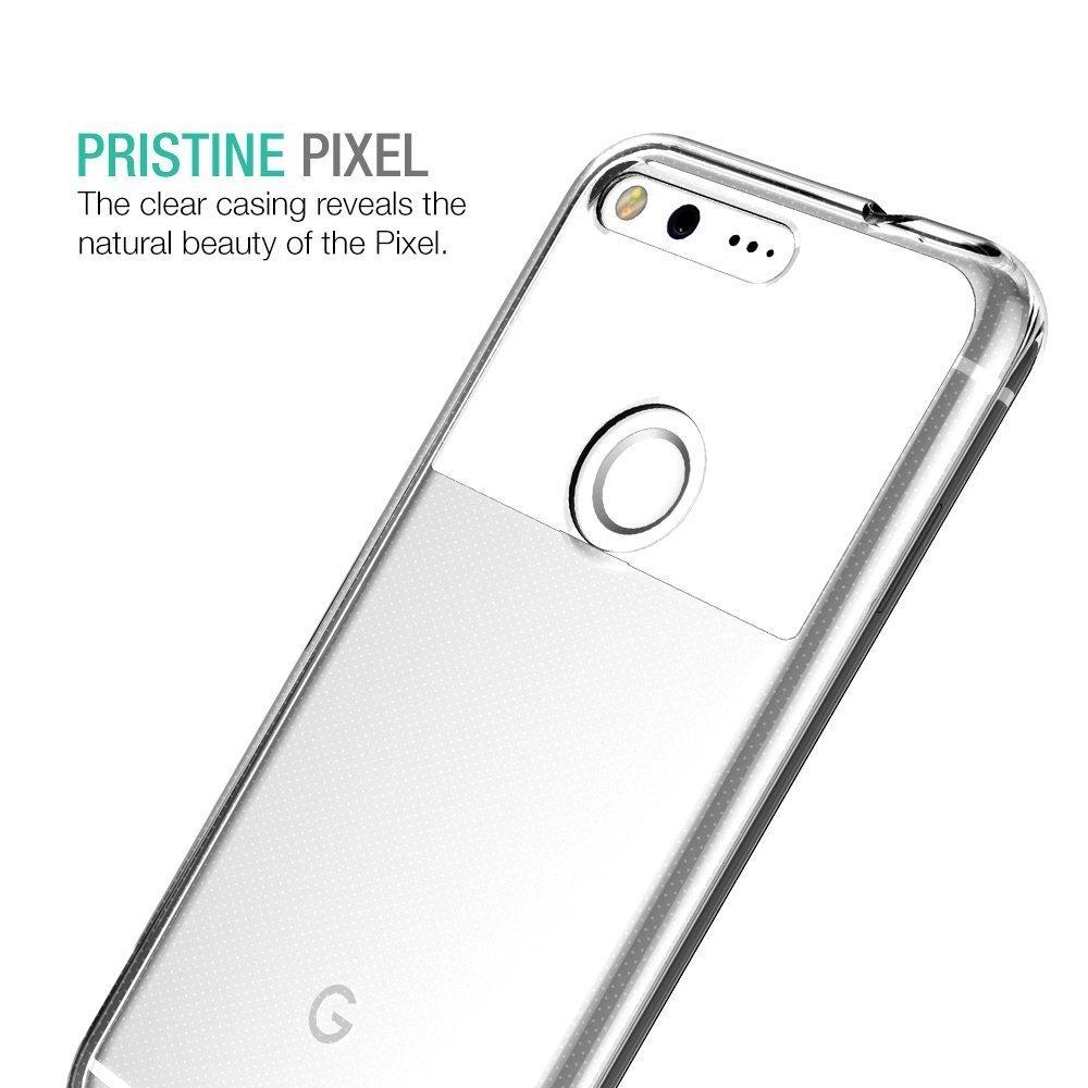 google pixel phone user manual