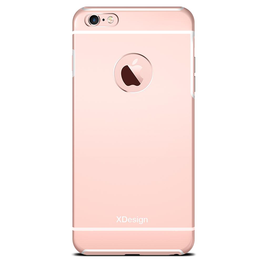 Inception Case - iPhone 6/6s Plus (Rose Gold) - XDesign